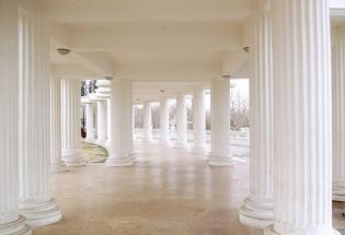 Pillars <br/><br/>