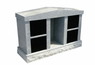 Four Niche with Alcove <br/><br/>