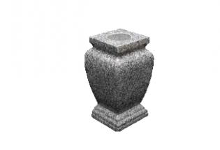 Timeless Vase <br/><br/>