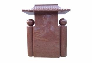 Pagoda with Pillar <br/><br/>