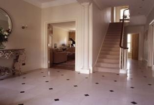 Flooring <br/><br/>